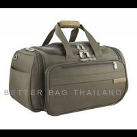 รับสั่งทำกระเป๋าเดินทางทั้งกระเป๋าที่ทำจากวัสดุผ้าหรือหนัง