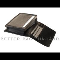 โรงงานกระเป๋า รับสั่งทำกระเป๋าใส่นามบัตร ทั้งกระเป๋าหนังใส่นามบัตรและกระเป๋าผ้าใส่นามบัตร
