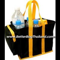 รับทำกระเป๋าใส่ขวดน้ำคุณภาพดีราคาถูก